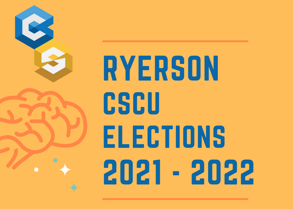 CSCU 2021-2022 Election Results